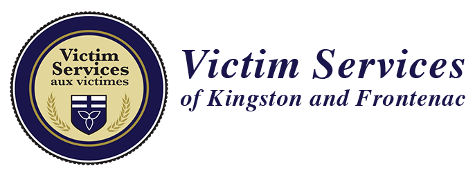 Victim Services of Kingston and Frontenac